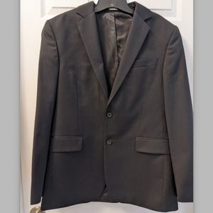 Men's Calvin Klein 2-Button Blazer, EUC